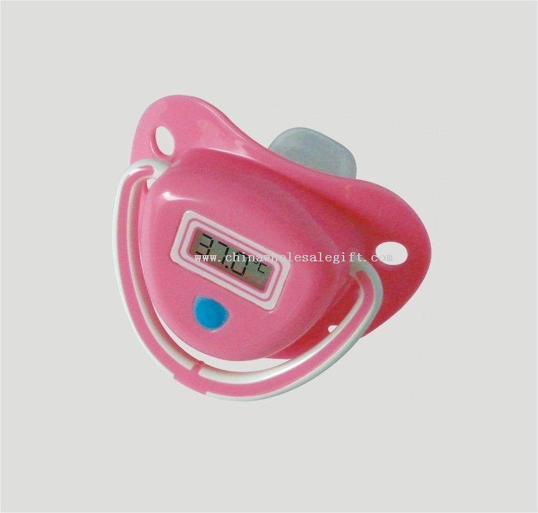 Bebé niple-como termómetro Digital