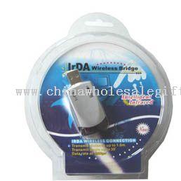 Adaptador USB IrDA