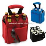 Neoprene Bottle Cooler /Holder small picture