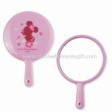 One Side Makeup Mirror with