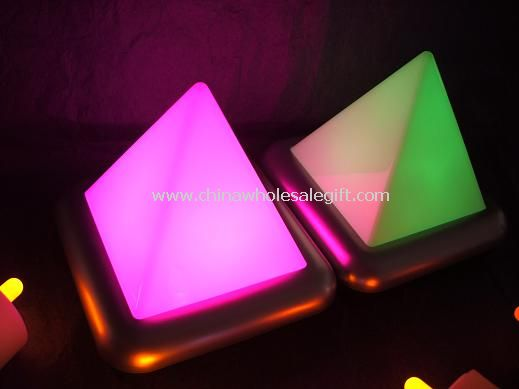 Wholesale Color Changing Pyramid Mood Lightbuy
