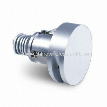 350mA LED Wall Light with 1W High-power LED and 43mm Cutout Size