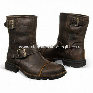 Mens Dress Winter Boots - Cr Boot
