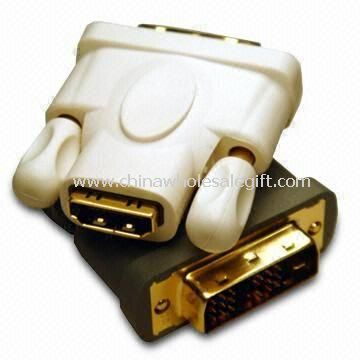 HDMI Adapter with Rated Current of 1A and Voltage of 300V