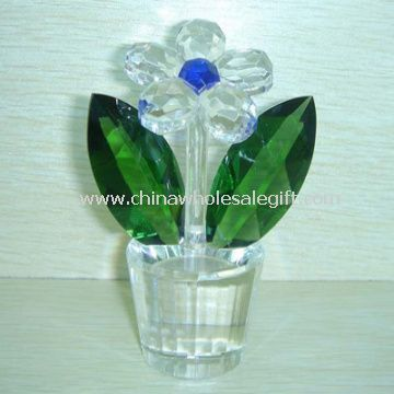 """crystal flower vase"" - Shopping.com"