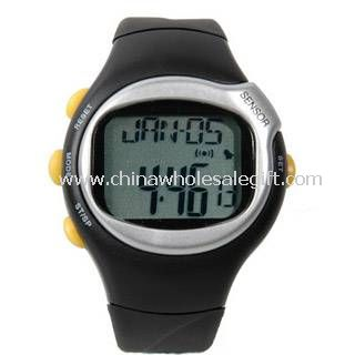 Pulse Heart rated Watch