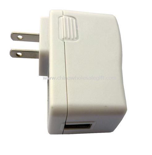 Wall USB Power Adapter For Apple iPad