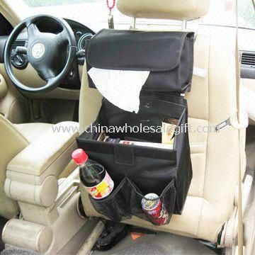 Humanity Truck/Car Organizer Bag