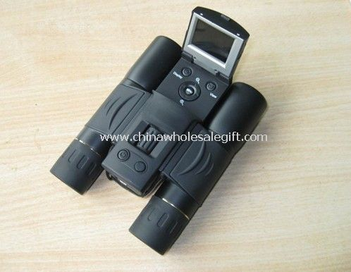Emerson 10x25 Digital Camera Binocular | Overstock.com