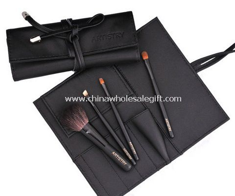 Description: 4PCS Makeup brush set