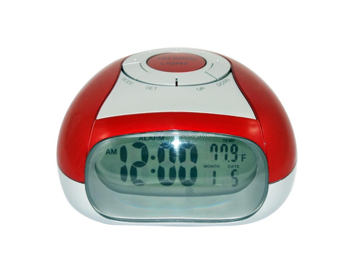 Talking Alarm Clock Talking Alarm Clock