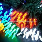 waterproof LED Icicle String Light images