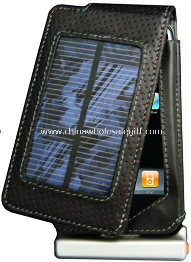Cargador solar para el iPhone 3G