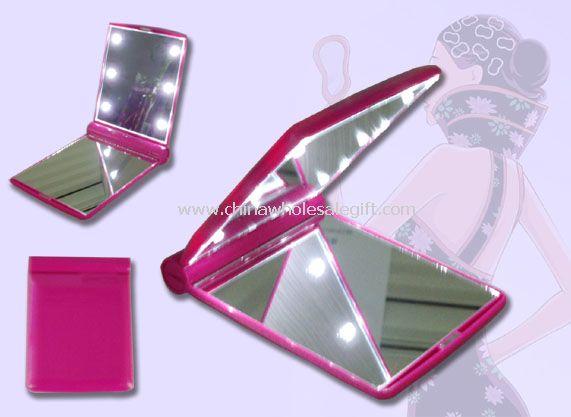 LED espejo de aumento