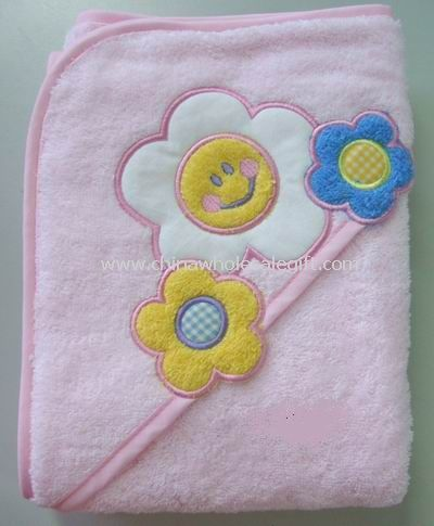 pattern hooded baby towel on Etsy, a global handmade and