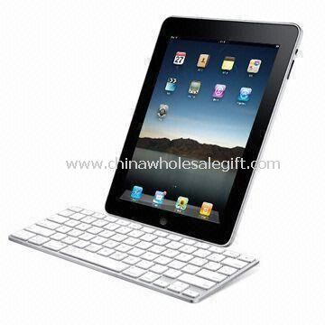 Keyboard Dock for Apples iPad with 10W USB Power Adapter