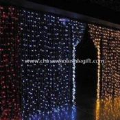 LED Curtain Light Suitable for Outdoor and Indoor Use images