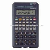 183 Functions Scientific Calculator with Slider Plastic Cover medium picture