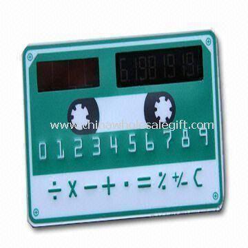 Calculadora de energía solar/Dual