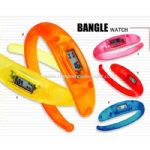 LCD Banggle Watch small picture
