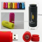 USB flashlight small images