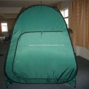 190T polyester Shower Tent images