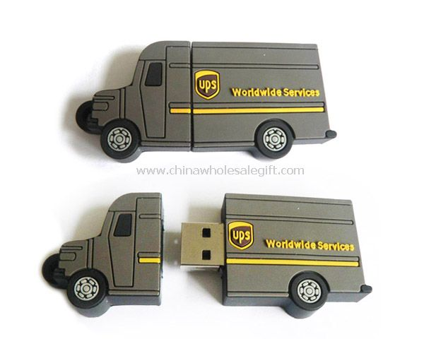 Truck USB Flash Disk