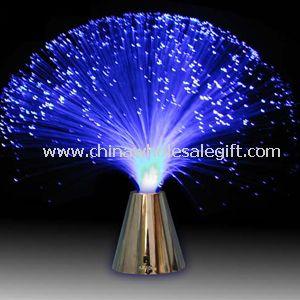 Quoizel Table Lamps Fiber Optic Table Spray Light