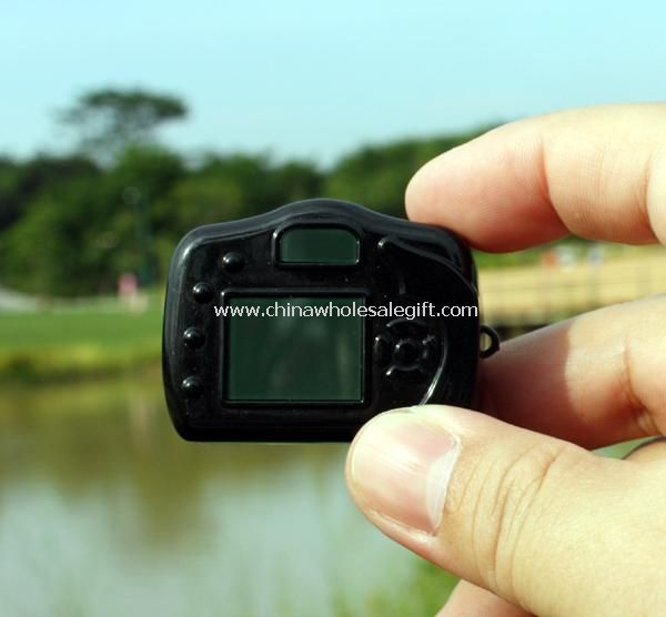 720Pixel Mini Camcorder