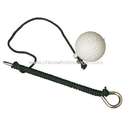 Golf training aid