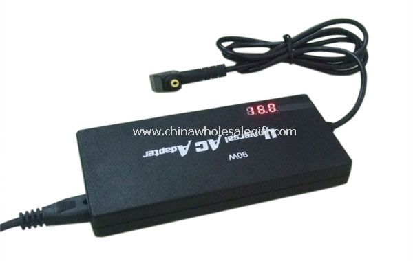 Universal AC Adapter Slim Line with 90W for Notebooks