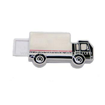 Truck USB Disk