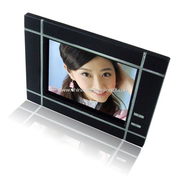Digital LCD TFT 3.5 inch digital picture frame