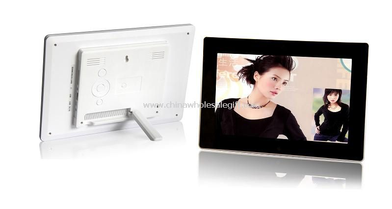 10.2 inch full function Digital photo frame