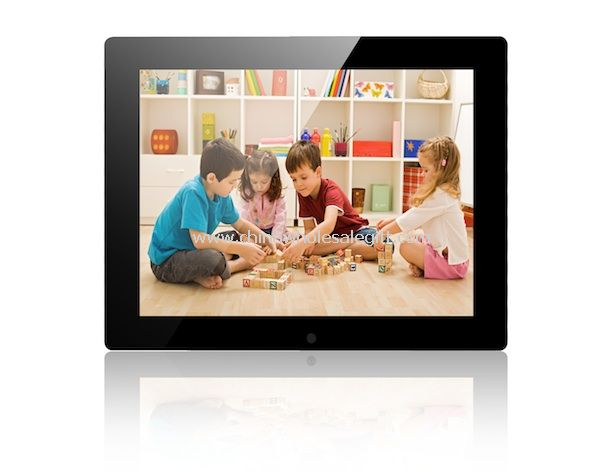 15 inch Digital Photo Frames