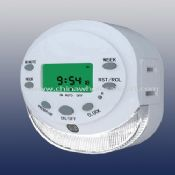 Indoor Digital Timer with LED Light medium picture
