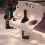 Wine Stopper Display Stand