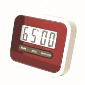 Big screen Kitchen timer medium picture