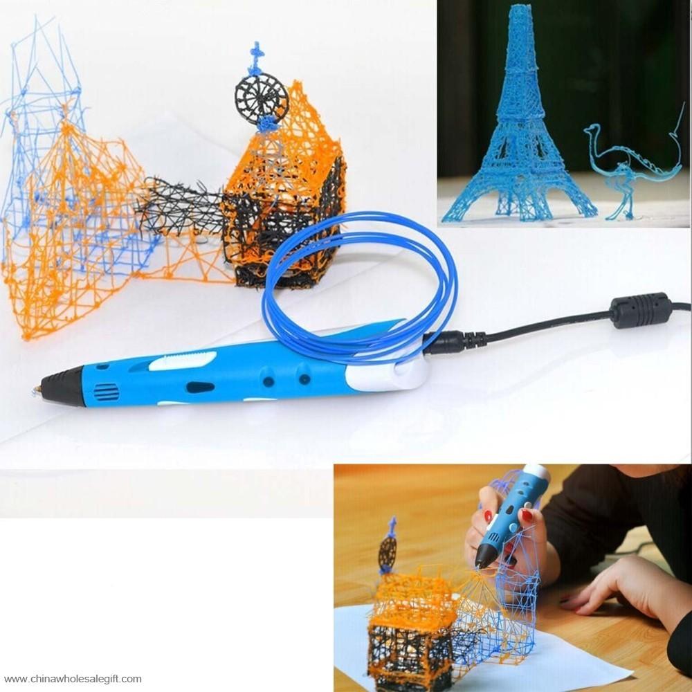 3D Percetakan pena gambar - Smart gadget