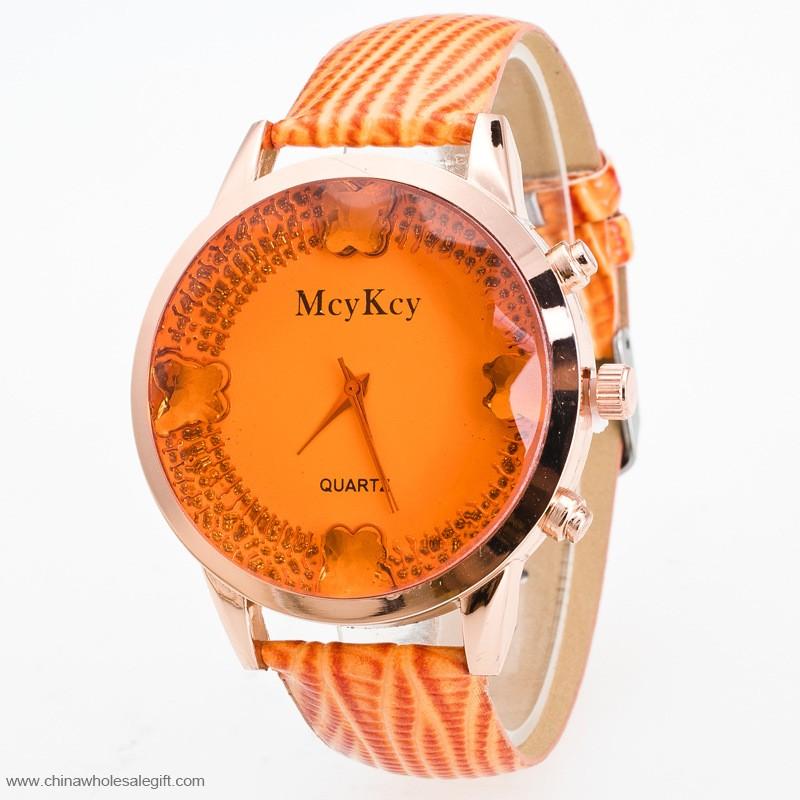 Архив: Супер предложение Стильные наручные часы лучшего