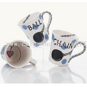 Fun Mugs for Husbands & Wives images