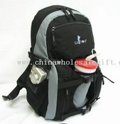 300D Ripstop Backpack images