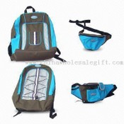 Backpacks and Waist Bags images