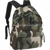 Camouflage Backpack images