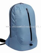 Nylon with PU backing Backpack images