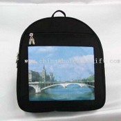 Silk Backpack images