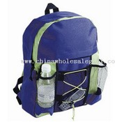 hiking bag with bottle holder images