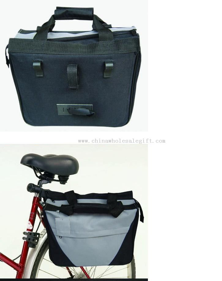 Bicycle Shopper Bag