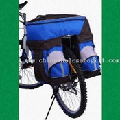 Saddle-shaped Bike Bag images