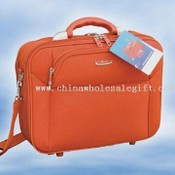 16-inch Polyester Briefcase images